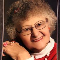 Maxine Rodefer