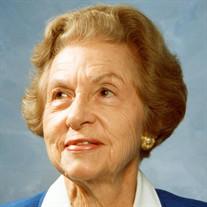 Helen Craven Wheeler