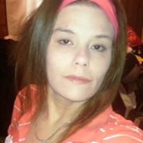 Cassandra Weibley
