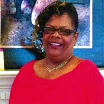 Linda Sue Lewis