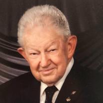 Clifford H. Lewellyn