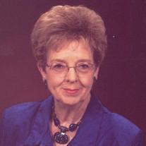 Mrs. Patsy Farley