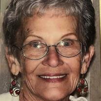 Mary E. Parks