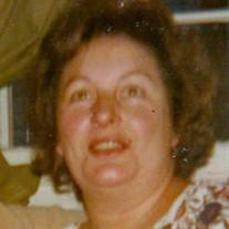 Dorothy DeBono