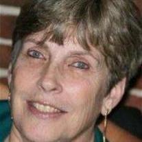 Bonnie Jean  Rogers