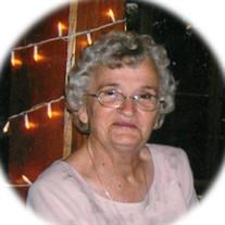 Eugenia  Victoria Seay