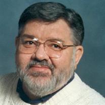 Joe Ray Tinsley