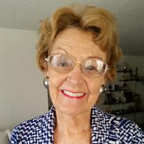 Patricia Ann McGarvey