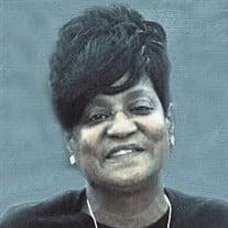 Ms.  Carolyn Faye (Grimmett) Johnson