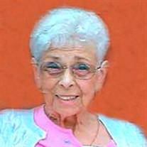Mrs. Donalee Judith Aldinger