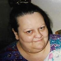 Sandra June Thurmond