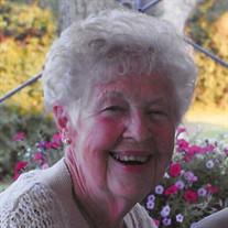 Clara L. Zimmerman