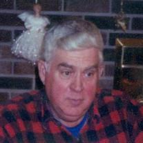 Dallas Walter McKee