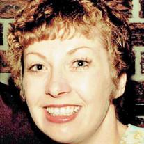 Mrs. Gloria Karen LaGrandeur