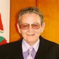 Jimmie Hillard Tucker