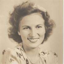 Marguerite Jackson-Eisele