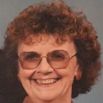 Carole Jean Weeks