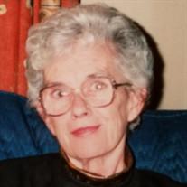 """Mary """"Katie"""" Kathleen DeJager"""