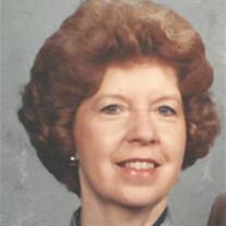Helen E Gordon