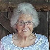 Gladys Mary Ellen Noles