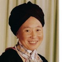 Mee Her Yang