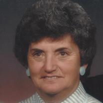Wilma A. Wynkoop