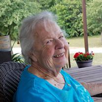 Faye Marie Owen