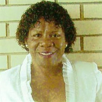 Mrs. Joyce  Ann Hampton