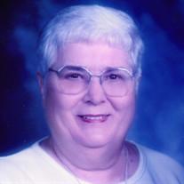 Nancy J. Laubach