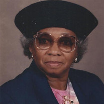 Thelma Lee Daniels