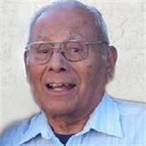 Pete  Ramirez