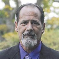 Michael Andrew Harcharik