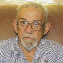 Gary Paul Domangue Sr.