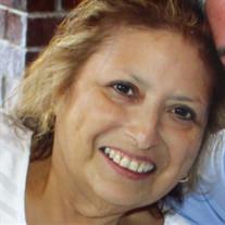 Janina Casias Tandal
