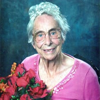Betty Ann Rigler