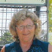 Ruth Caryn Hammon