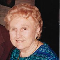 Mrs. Viola  A. Barnes