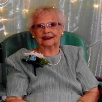 Shirley Mary Mae Stachowicz
