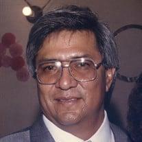 Paul F. Hernandez