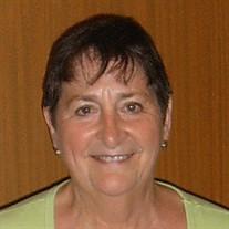 Mrs. Ellen Vezina