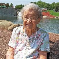 Eula Mae Blanchard