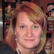 Rachel Catherine Marinovich