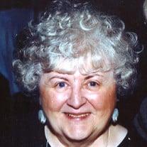 Mrs. Joanne  M. (Ingalls) Bick-Barter