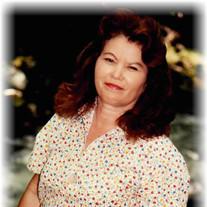 """Mrs. Lendette """"Linda"""" Royston Padgett"""