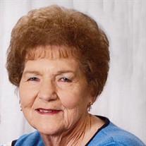 Gladys Thibodeaux Terry