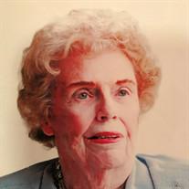 Mrs Lois Jayne Eckert