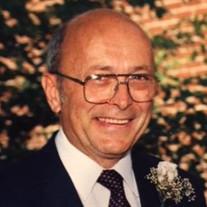 Robert J.  VanSkiver