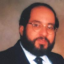 Gilbert Raymond Hernandez