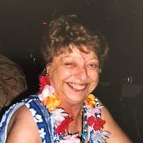 Maxine Angela Jacobs