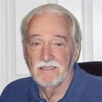 James Vernon Cornehls